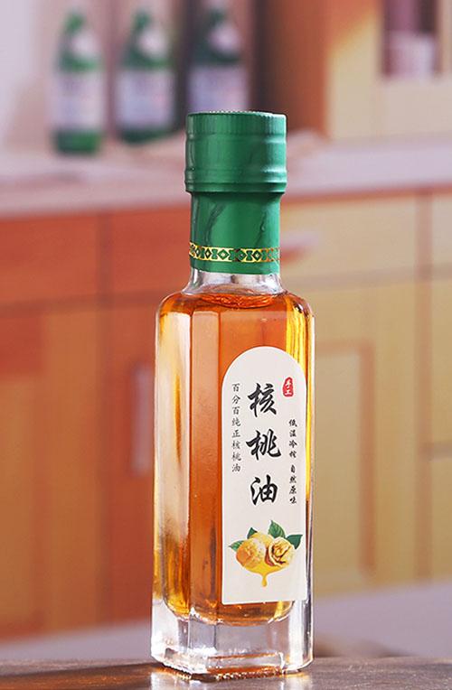 茶油瓶- 006