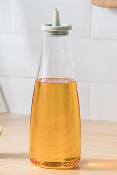 茶油瓶- 011