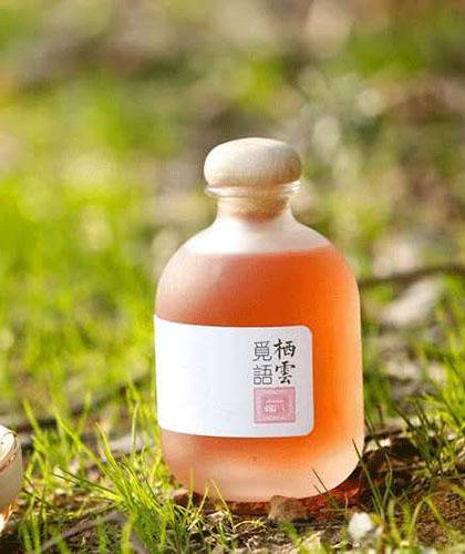 蒙砂瓶- 011