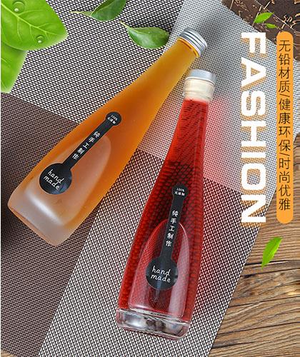 蒙砂瓶- 012