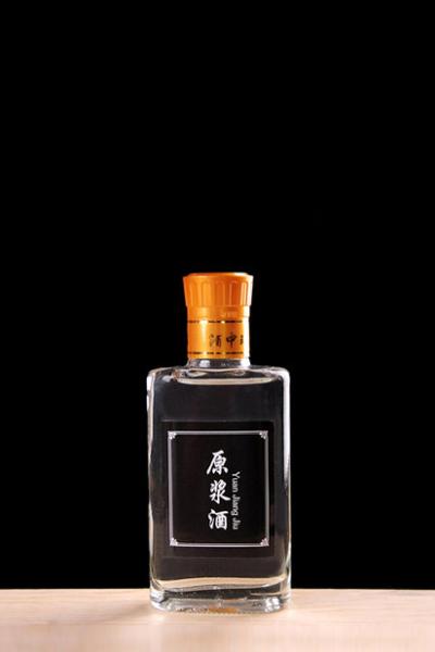 小酒瓶- 004
